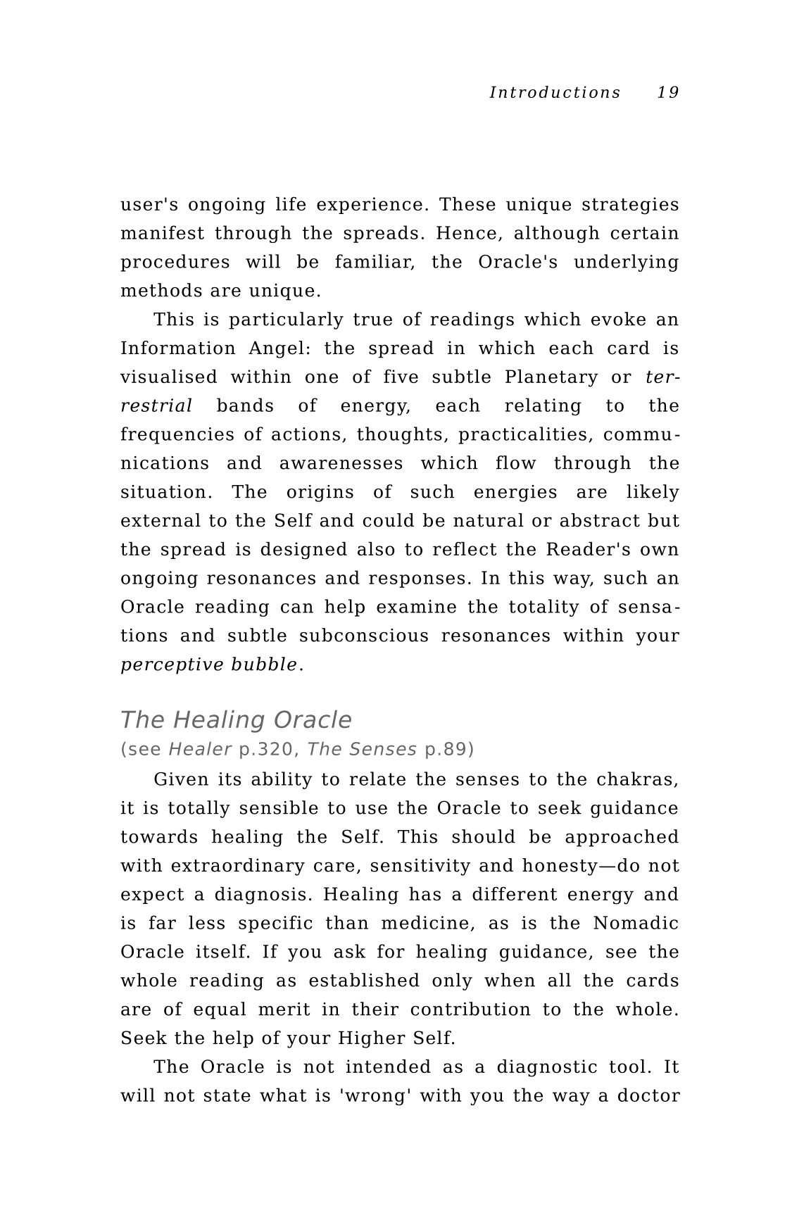 extract/Nomadic Oracle book/Introductions page 19